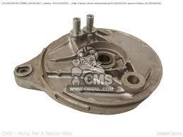 43100 341 000 panel rr brake cb750k0 four germany 43100300020