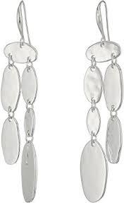 White Chandelier Earrings Chandelier Earrings Women Shipped Free At Zappos