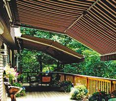 Retractable Awnings San Diego Carport Deck Combination Home U203a Fabric Awnings U203a 8000 Series