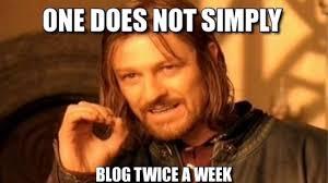 Memes Site - how everyone on linkedin killed my love of the meme vice