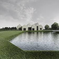 Tamizo Gallery Of Kamyk Heritage Park Tamizo Architects 3