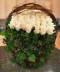 Gardenia Delivery Garden Of Roses Floral Arrangements French Florist Los