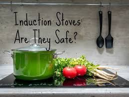 Induction Cooktop Vs Electric Cooktop The Dangers Of An Induction Stove The Healthy Home Economist