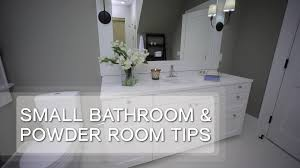 small bathrooms ideas photos small bathroom design tips hgtv