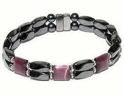 black bead bracelet ebay images Healing bracelet ebay JPG