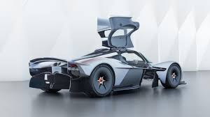 aston martin supercar more pictures of the aston martin valkyrie top gear
