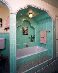 turquoise bathroom why this new brooklyn hotel will be like catnip for the cool crowd