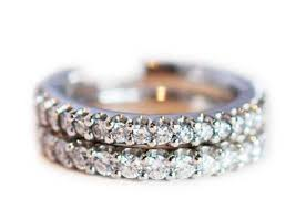 Custom Wedding Rings by Custom Wedding Rings Denver Co Abby Sparks Jewelry