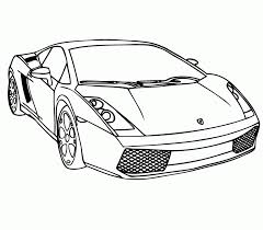 drawn lamborghini traceable pencil and in color drawn