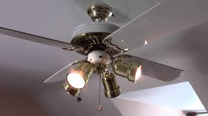 ceiling fans with four lights