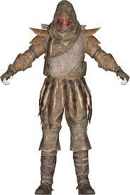 fallout new vegas halloween costume hunter u0027s pelt the vault fallout wiki fallout 4 fallout