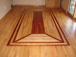 Laminate Flooring Border Hardwood And Steps Dinsmore Flooring Omaha Ne