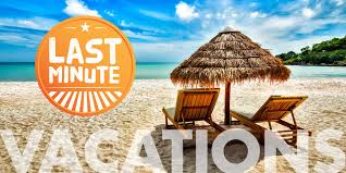 last minute vacations gogo worldwide vacations