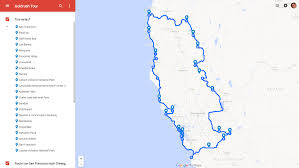 Burns Oregon Map California Gold Rush U0026 Genuss Tour Amerika Heller Usa