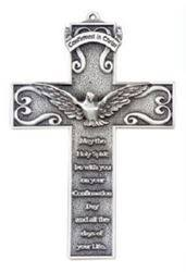 confirmation crosses cross catholic books crucifixes gifts online of peace
