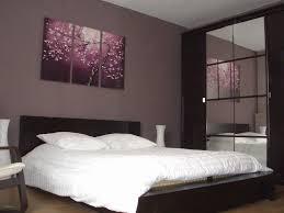 chambre adulte moderne pas cher tableau pour chambre adulte avec couleur cappuccino peinture avec