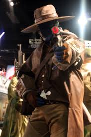 bane costume want to make a cad bane costume where do i start jedi council