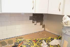 sylvan park life kitchen renovation how to tile a backsplash