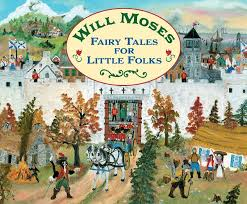will moses christmas cards the of will moses will moses fairy tales for folks