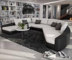 xxl wohnlandschaft wohnlandschaft in u form sofas u0026 ledersofa luxus wohnlandschaft
