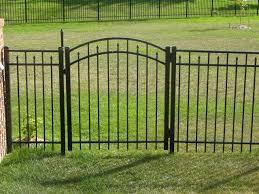 inspiration idea aluminum fence manufacturers with aluminum fence