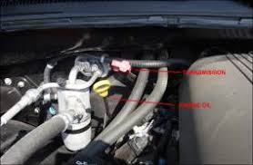 how to check transmission fluid on 2006 jeep grand how to check fluid levels in your car freeautomechanic