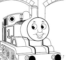 thomas train color pages kids coloring europe travel