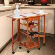 drop leaf kitchen islands drop leaf kitchen carts