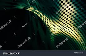 Flag Complex Fantastic Unusual Abstract Background Complex Geometric Stock