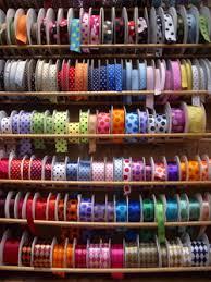 ribbon shop flibbertygibbet staaaaaaaaaaash