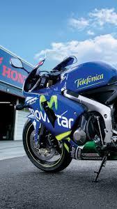 Download Wallpaper 1440x2560 Honda Cbr 600 Rr Motorcycle Style