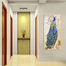 hd unframed canvas prints home decor wall art painting animal