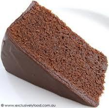 chocolate mud cake cook diary