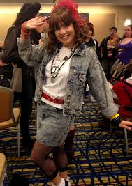 robin sparkles from how i met your mother halloween costumes for