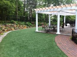 Astro Turf Backyard Artificial Grass Turf Lawn In Birmingham Al Southwest Putting