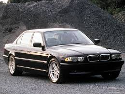 1995 bmw 750il e38 related infomation specifications weili