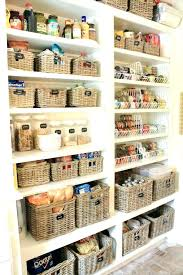 ideas for organizing kitchen pantry open pantry ideas pantry organizing kitchen pantry organization full