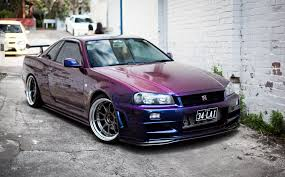 nissan skyline wallpaper r34 wallpaper wallpapersafari