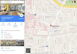 Google De Maps Google Mybusiness U2013 Karte In Die Eigene Homepage Integrieren