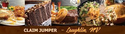claim jumper restaurant in laughlin nv