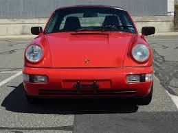 porsche targa 1990 1990 porsche 911 carrea 2 targa corsa motors