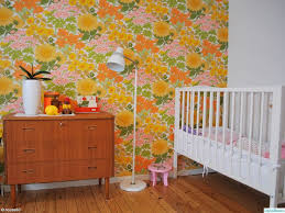 Retro Nursery Decor 327 Best Retro Modern Nursery Images On Pinterest Child Room