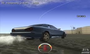 Lamborghini Veneno Drifting - cleo drift beta for gta san andreas