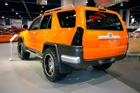 please make a true 4 door fj toyota fj cruiser forum