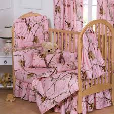 Camouflage Bedding For Cribs Camo Crib Bedding Realtree Crib 3 Set Camo Bedding