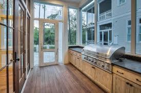 Outdoor Enclosed Rooms - porch with screened porch u0026 enclosed porch in santa rosa beach fl