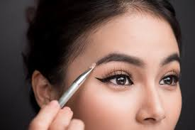 how to grow your eyebrows if they u0027re thinning out
