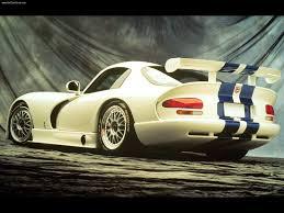 Dodge Viper Gts - dodge viper gts r 1998 picture 3 of 8