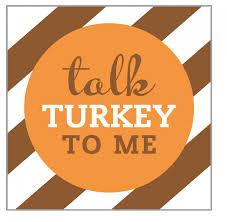 thanksgiving napkins paper talk turkey to me beverage napkins set of 20 happy fall y