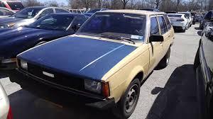 1982 Corolla Wagon 1981 Toyota Corolla 1 8 Station Wagon Youtube